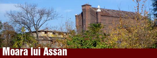 Moara lui Assan